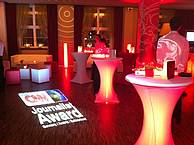 CNN Journalist Award 2011 @ GOP München
